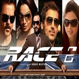 Race 2 Hindi Movie Online