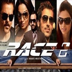 Race 2 Hindi Movie Online